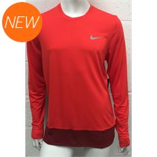 Breathe Rapid Men's LS Running Top