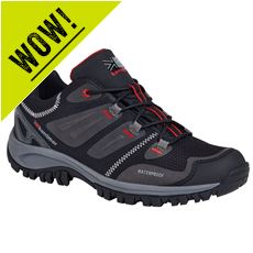 Men's Adventure Low Weathertite Walking Shoes