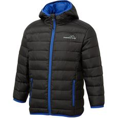 Kids' Essential Baffled Jacket