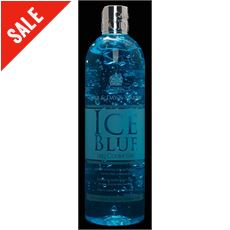 Ice Blue Leg Cooler Gel