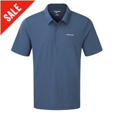 NosiLife Nemla Men's Short-Sleeved Polo