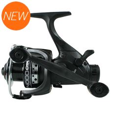 Dynamic 4000 10BB Deluxe 'Carp Runner' Reel