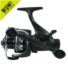 Dynamic 4000 10BB Deluxe Carp Runner Reel