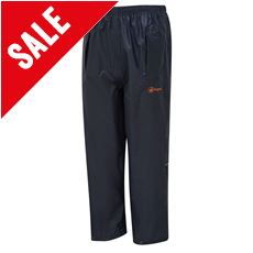 Stowaway Children's Waterproof Overtrousers