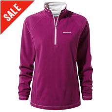 Women's Seline Half-Zip Jacket