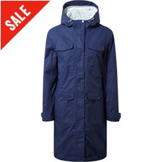Emley Insulated Waterproof Women's Jacket