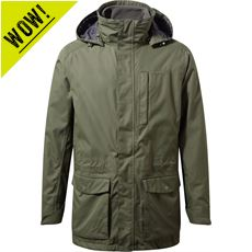 Men's Kiwi Long 3-in-1 Jacket