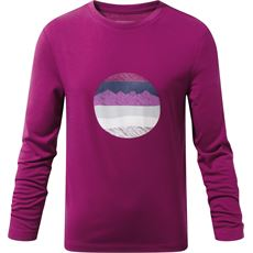 Kids' Erna Long-Sleeved T-Shirt
