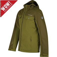 Kids' Fledged Jacket