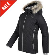 Girls' Relucent Jacket