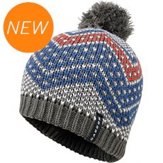Men's Chevron Beanie