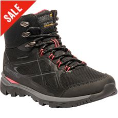 Women's Kota Mid Walking Boots