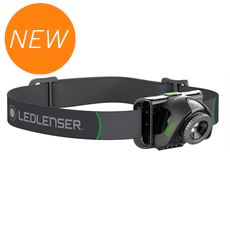 MH6 LED Headlamp (Rechargeable)