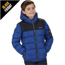 Kids' Larkhill Jacket