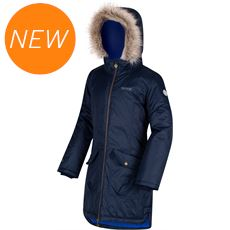 Kids' Hollybank Parka