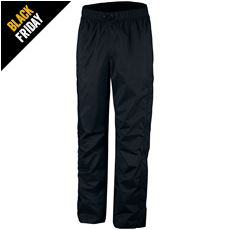 Men's Pouring Adventure Rain Pant