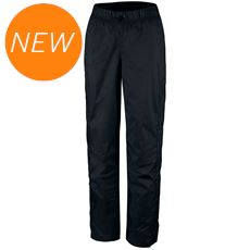 Women's Pouring Adventure Rain Pant