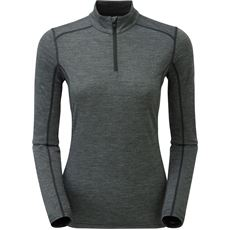 Women's Primino 140 Zip Neck