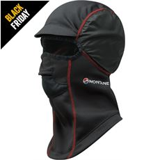 Men's Punk Balaclava