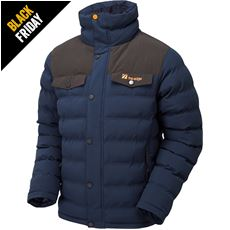 Men's Banff Insulated Snow Jacket