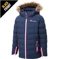 Chidren's Serre Insulated Snow Jacket