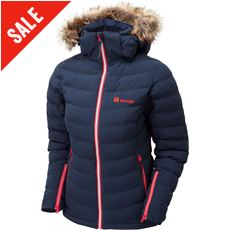 Women's Serre Insulated Snow Jacket