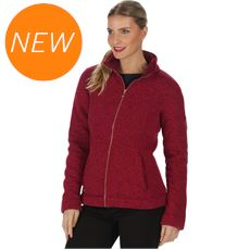Women's Raneisha Fleece