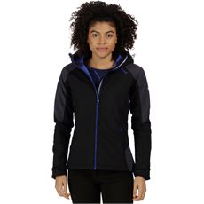 Women's Desoto III Softshell Jacket