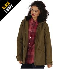 Women's Brienna Jacket
