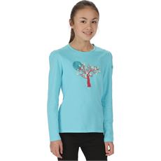 Kids' Whiteshaw Long Sleeved Tee