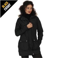 Women's Schima II Jacket