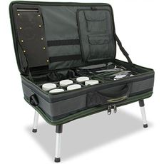 Carp Bivvy Table System II (588)