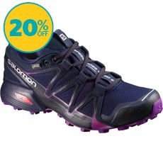 Women's Speedcross Vario 2 GTX Shoes