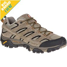 Moab 2 Ventilator Shoes
