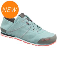Sloper Low Canvas Women's Walking Shoe