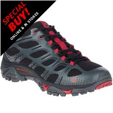 Men's Moab Edge Shoes