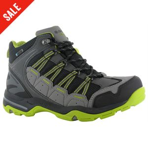 Men's Forza Lite Mid WP Walking Boot