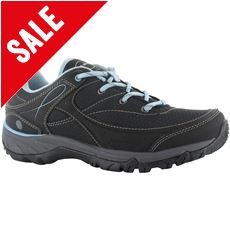 Equilibrio Bijou Low I WP Women's Walking Shoes
