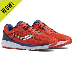 Men's Swerve Running Shoes