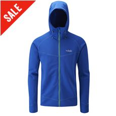 Men's Power Stretch Pro Hoody