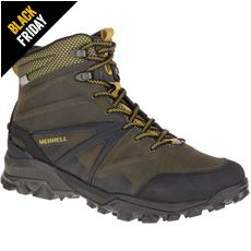 Men's Capra Glacial Ice+ Mid Waterproof Boots
