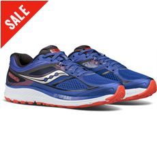 Men's Guide 10 Running Shoes