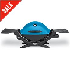 Q 1200 Gas Barbecue