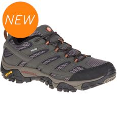Men's Moab 2 GORE-TEX Shoes (1/2 Sizes)