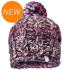 Katy Beanie Hand-knit Winter Hat