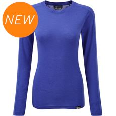 Women's Convect-200 Merino LS Top