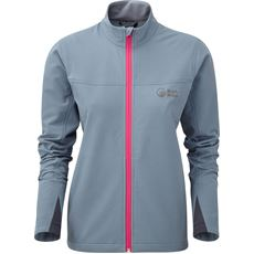 Women's Kewa Softshell Jacket