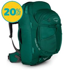 Fairview 70 Travel Rucksack