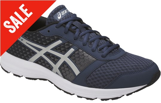 Asics Patriot 8 Men's Running Shoes
