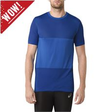 Men's fuzeX Seamless SS